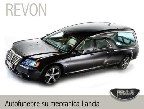 hearses on mechanical Lancia