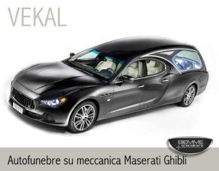 dricuri mecanica Maserati