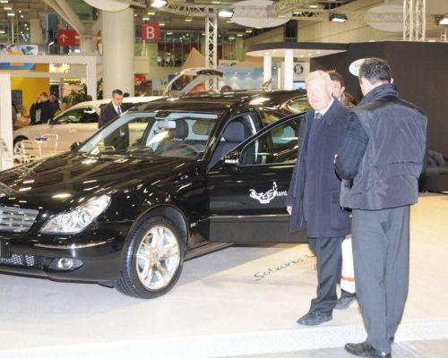 autofunebri expo 2008