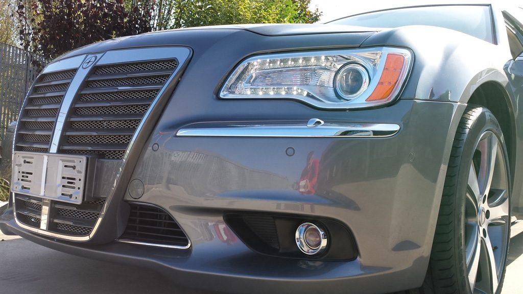 hearse Revon of mechanical Lancia Chrysler 03
