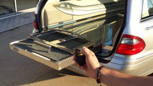 autofunebre meccanica mercedes usato