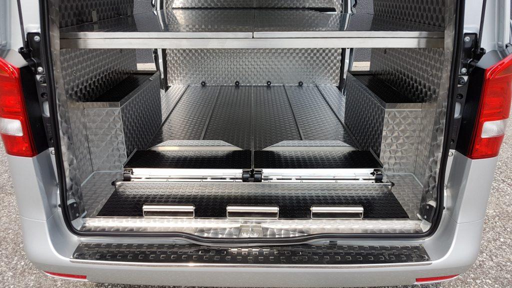 funeral van on mercedes vito mechanics
